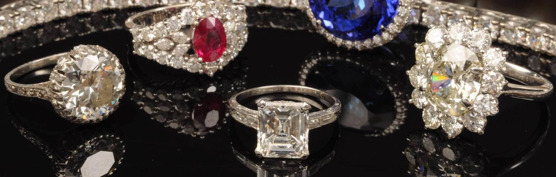 A Diamond Ring In Omaha Ne